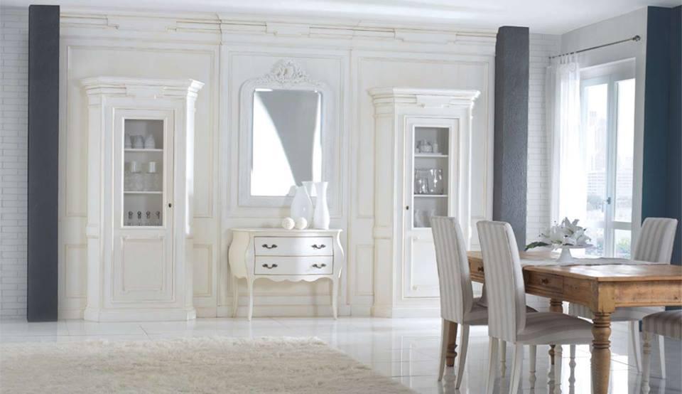 Boiserie su misura artigianali|Boiserie in legno|legnoeoltre.