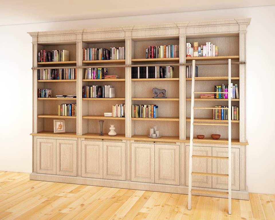 libreria con scala