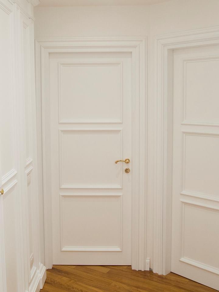 porta classica