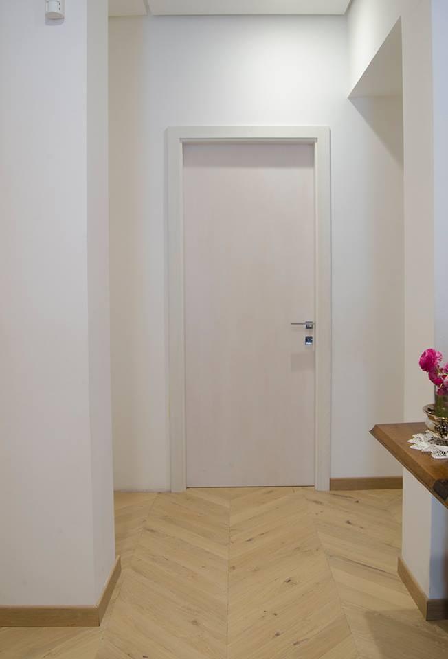 porta moderna laccata