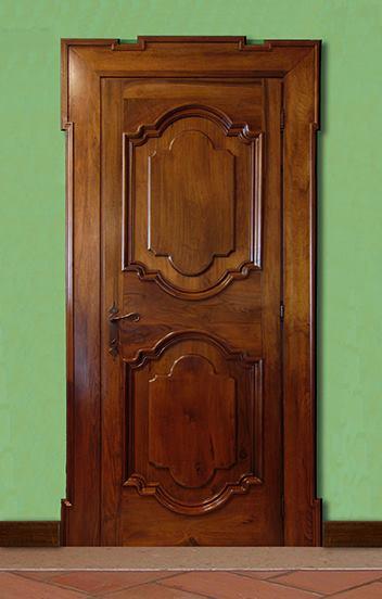 porte in legno su misura-legnoeoltre