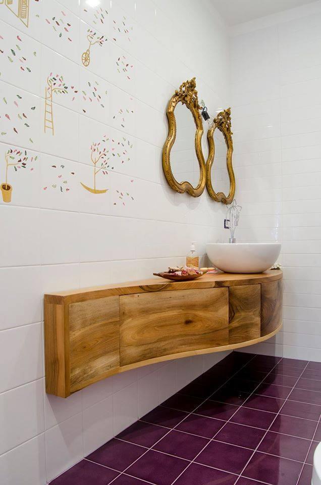 Mobili bagno su misura|mobili bagno in legno|legnoeoltre