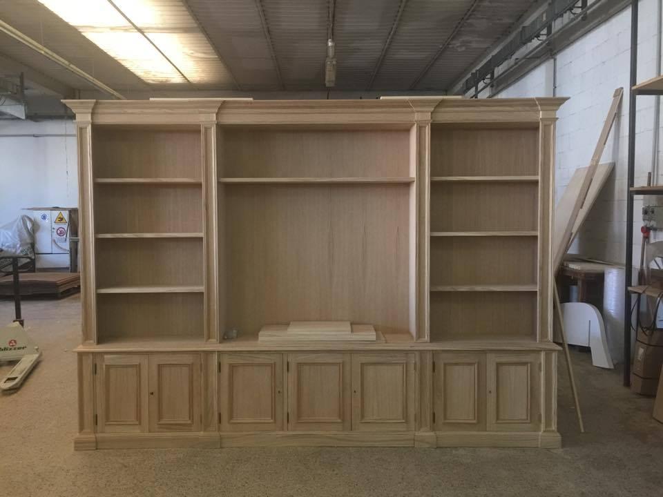 libreria in rovere milano