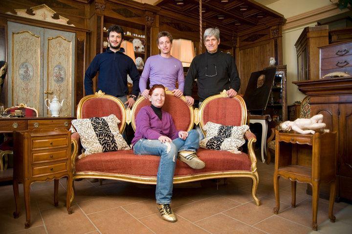 Falegnameria Grelli Danilo-legnoeoltre