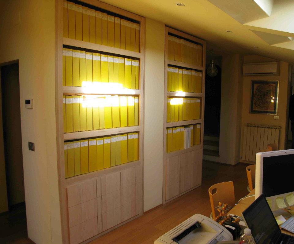 Mansarda da abitare arredamento mansarda legnoeoltre for Arredamento abitare