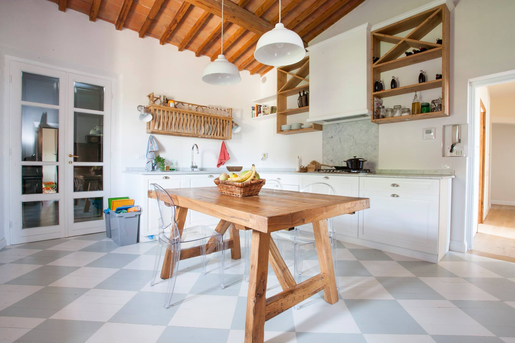 tavolo allungabile Roma