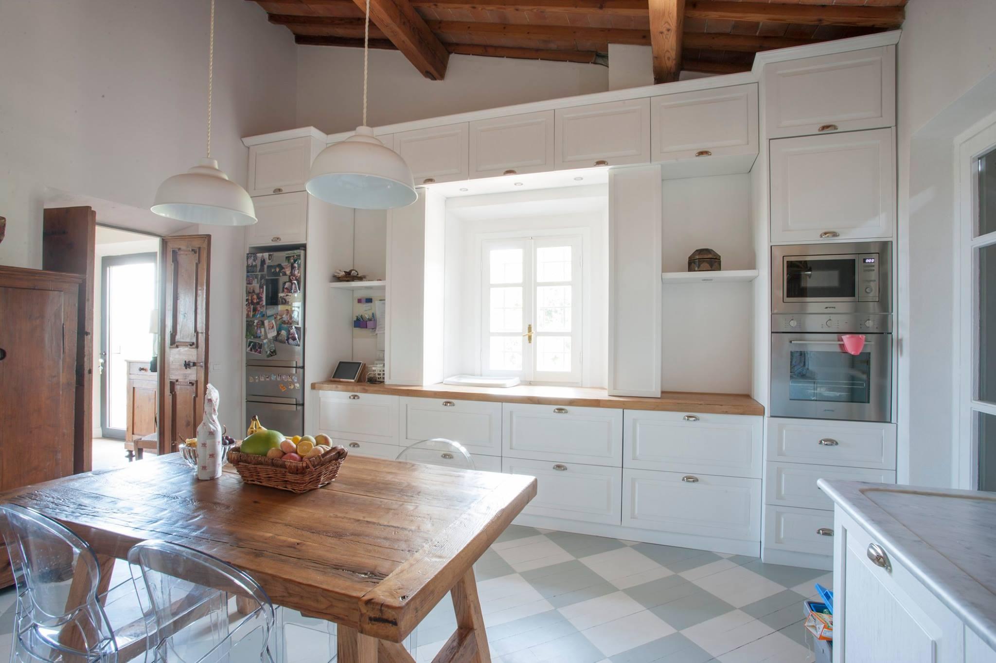 Cucina su misura Roma