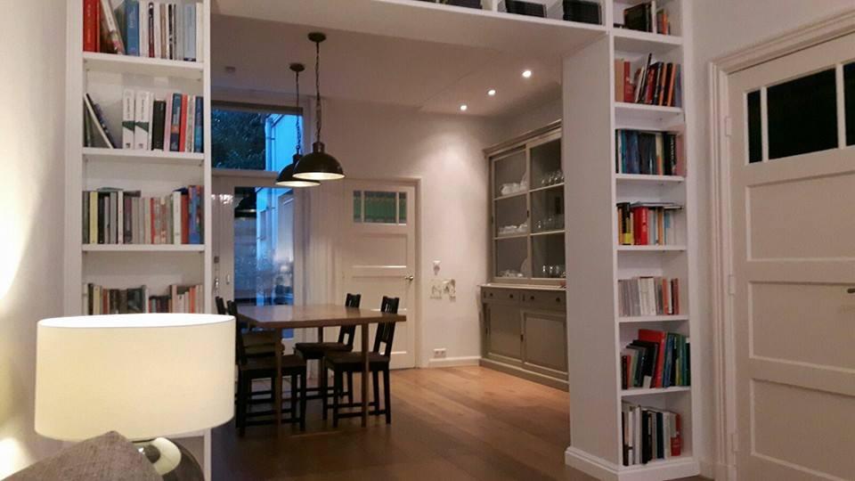 Librerie in legno su misura|Librerie artigianali|legnoeoltre