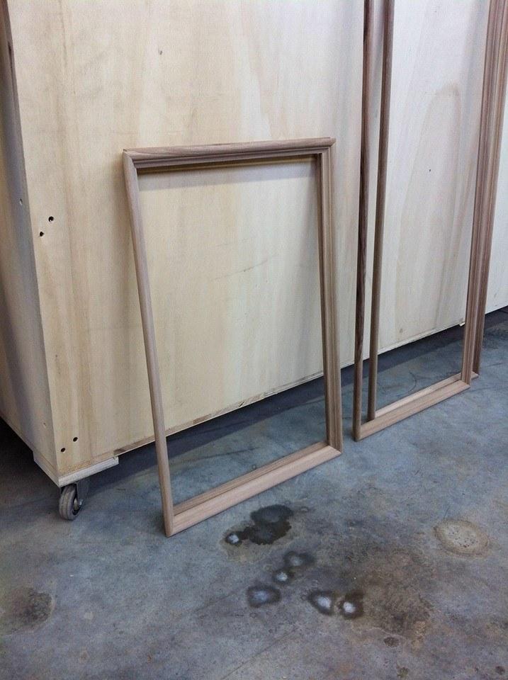 Cornici in legno legnoeoltre