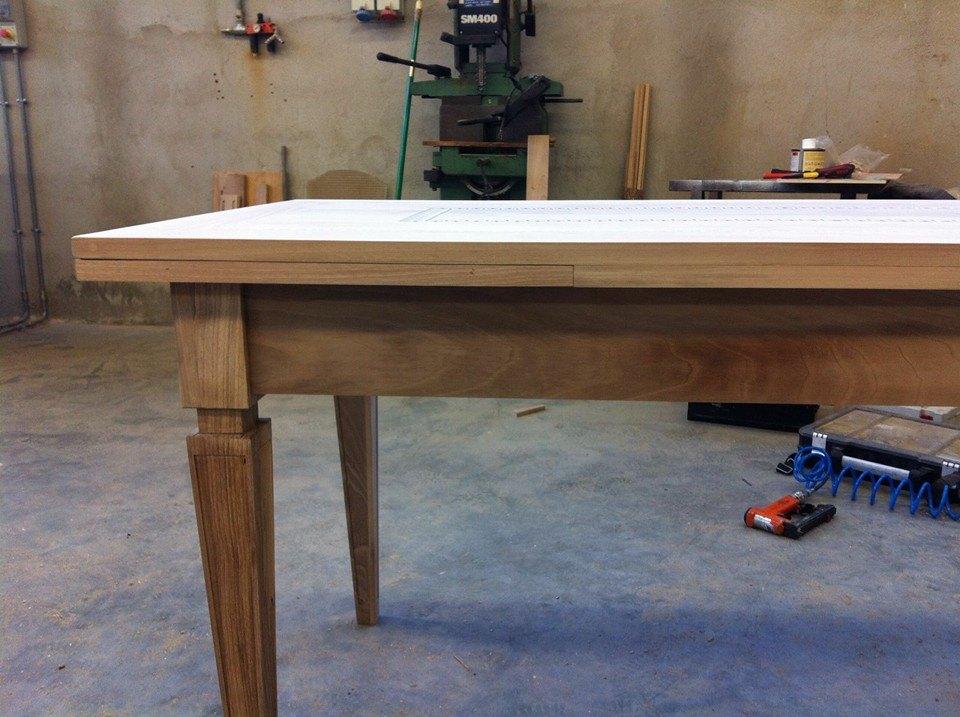 tavolo allungabile legnoeoltre