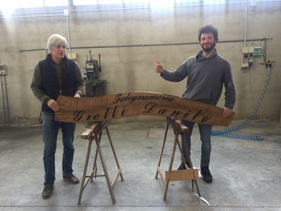 Artigiano legnoeoltre