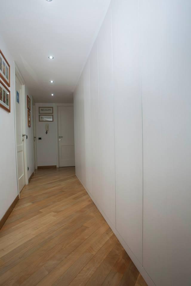 armadio per corridoio legnoeoltre.altervista.org