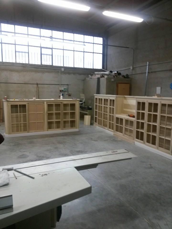 falegnameria legnoeoltre