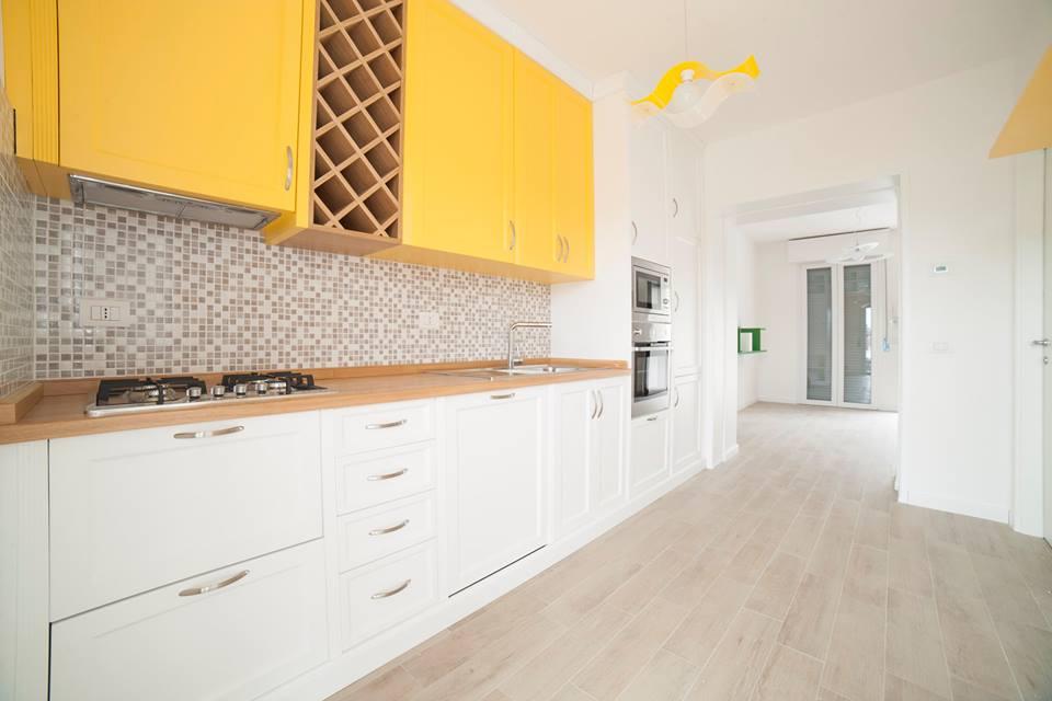 cucina su misura Siena