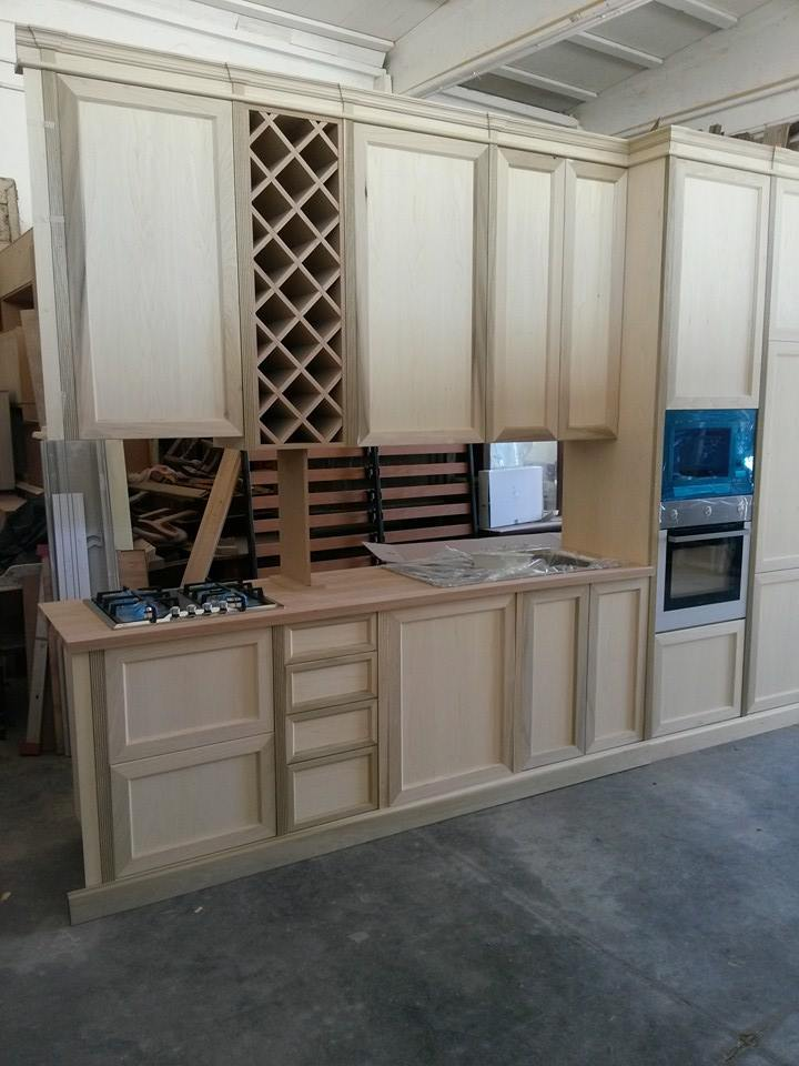Cucina in Toulipier