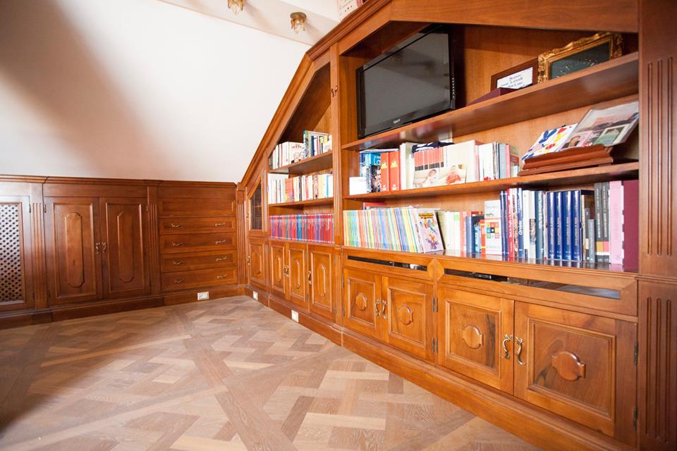 libreria legnoeoltre