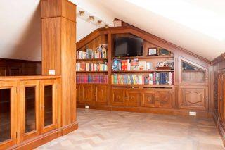 libreria mansarsa legnoeoltre