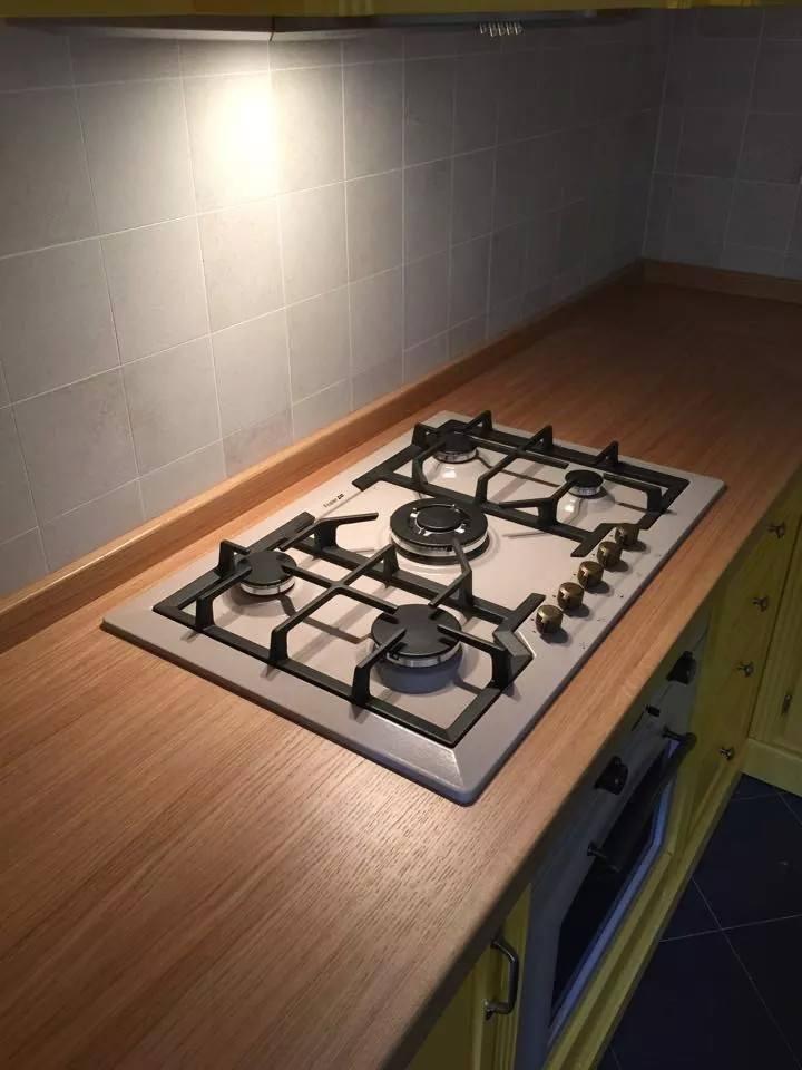 piani cucina legnoeoltre