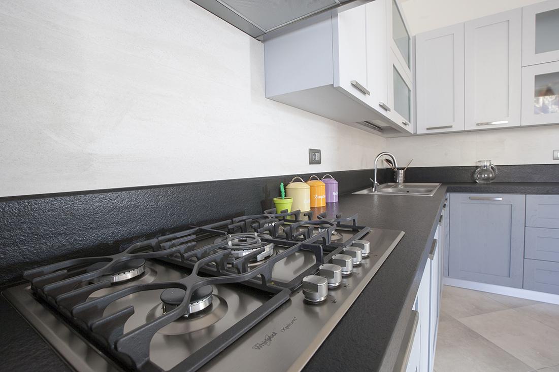 Disegno cucina moderna giugno 2015 : Cucina moderna in rovere|Cucina su misura|legnoeoltre