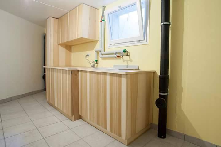 mobili per lavatrici legnoelotre