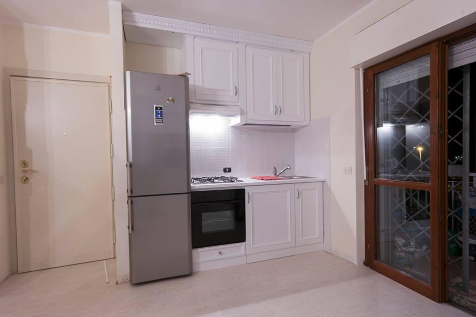 cucina bianca legnoeoltre