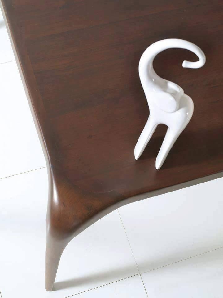 Tavolo da studio legnoeoltre