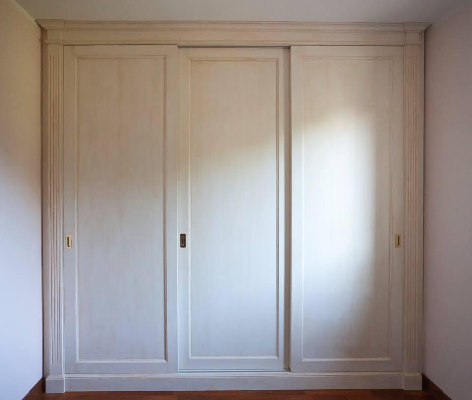 armadio classico ante a scorrere-legnoeoltre