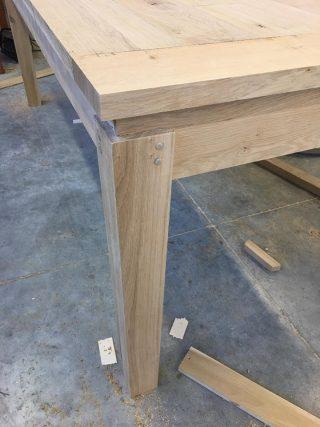 chiodi in legno legnoeoltre