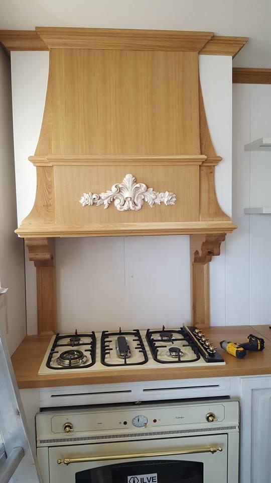 Montaggio cucina legnoeoltre