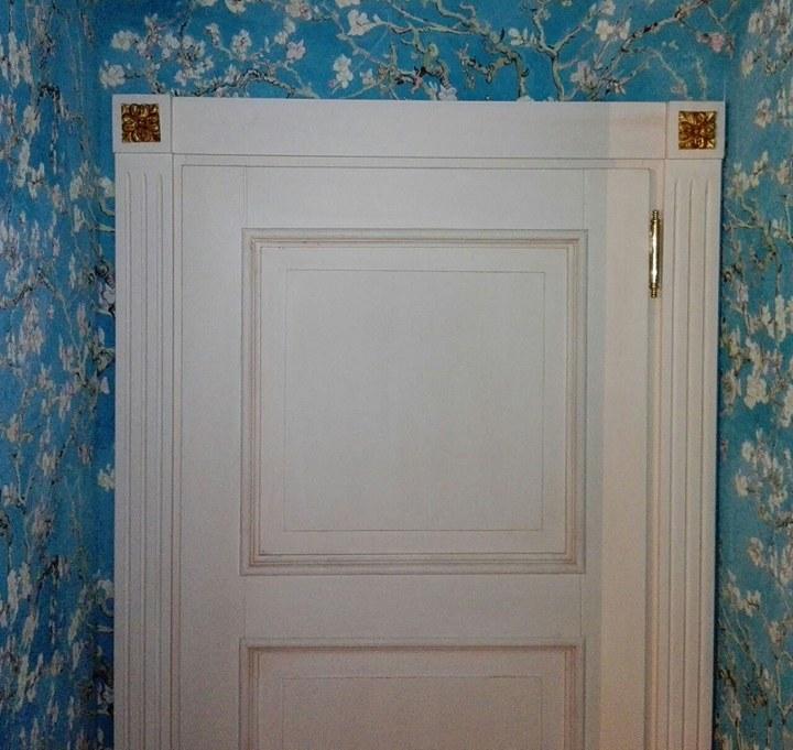 Porte su misura legnoeoltre