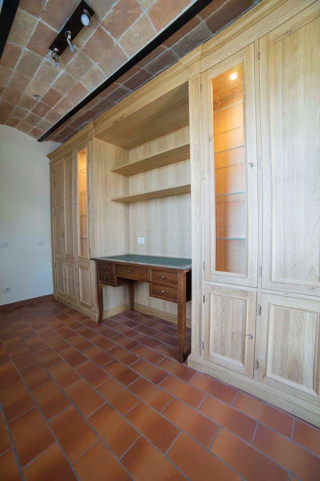 Zona studio legnoeoltre