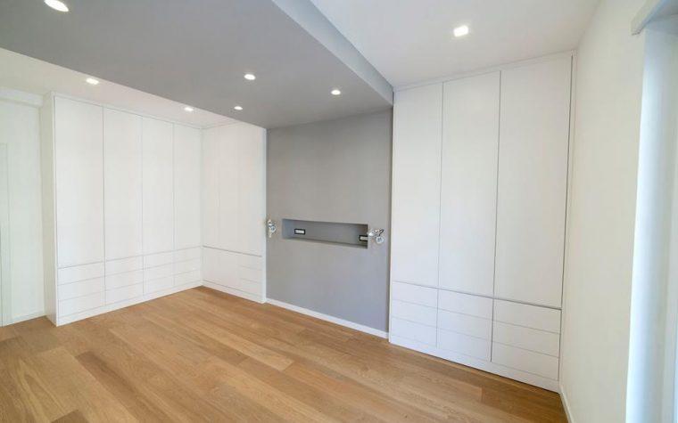 Come scegliere un armadio perfetto.