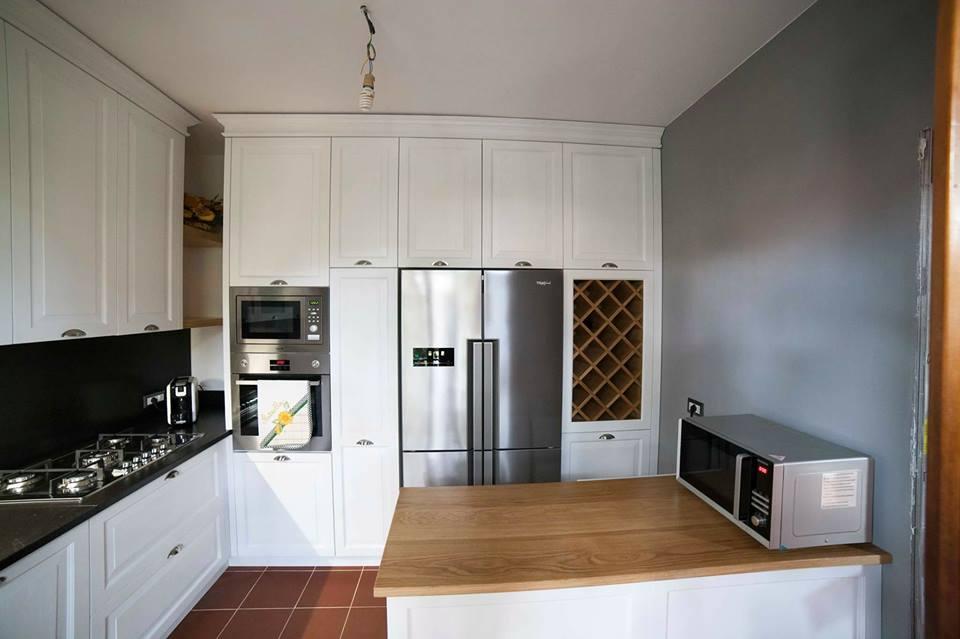 Attrezzare una cucina a misura
