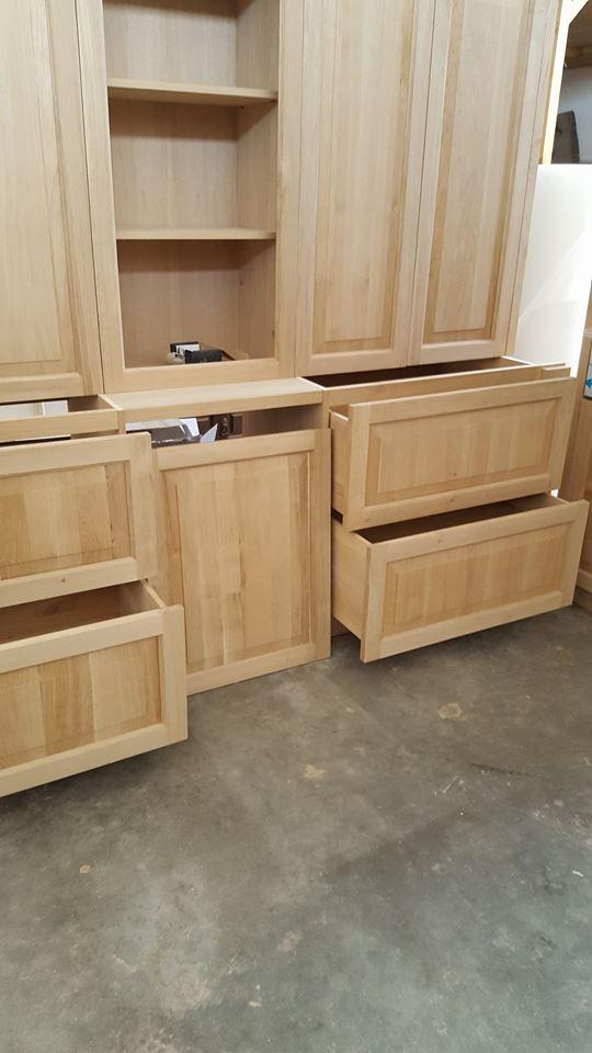 Attrezzare una cucina cucina su misura legnoeoltre for Piani di casa con costo per costruire preventivi gratuiti