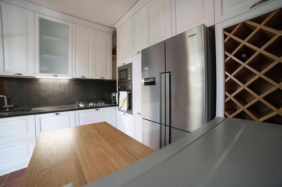 Stunning Banconi Per Cucina Contemporary - Home Interior Ideas ...