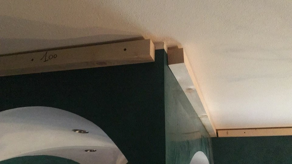 montaggio soffitti legnoeoltre.