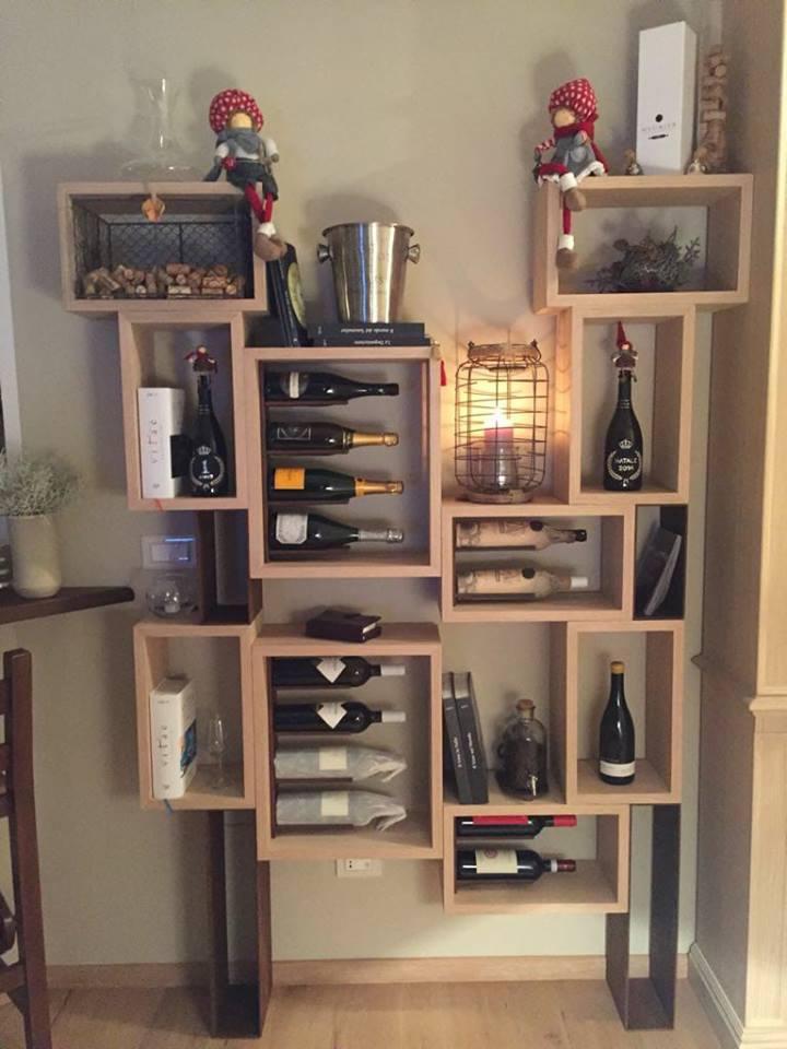 Vineria legnoeoltre