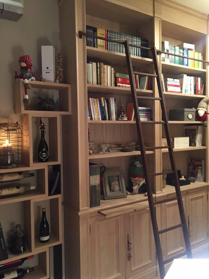 Vineria e libreria 37