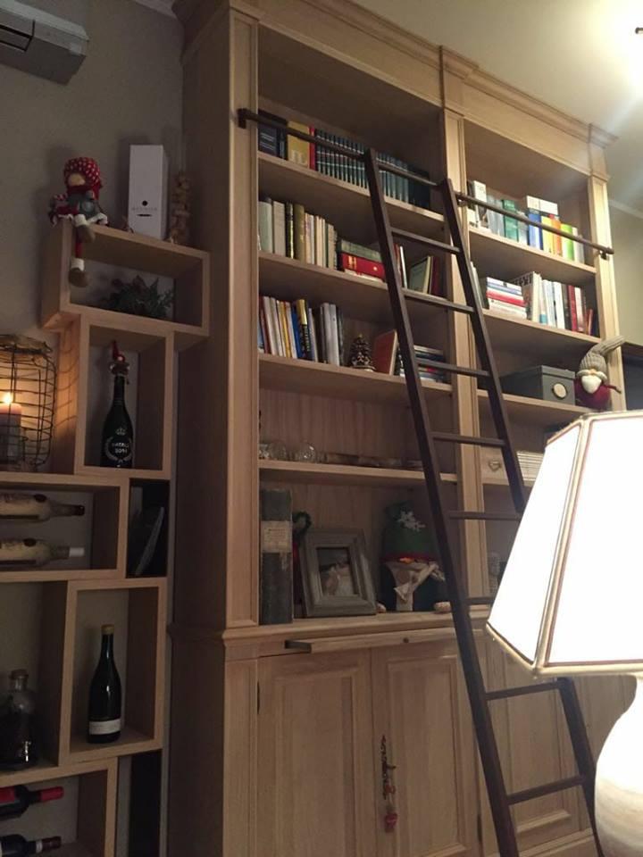 Vineria e Libreria 38