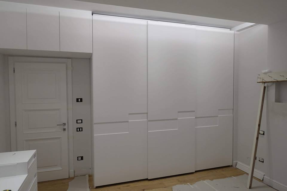 Come scegliere un armadio perfetto