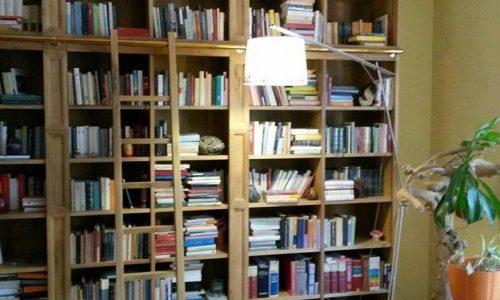 Arredare Casa con le Librerie a Primavera